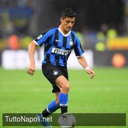 UFFICIALE – Inter, operazione effettuata per Sanchez: tornerà nel 2020