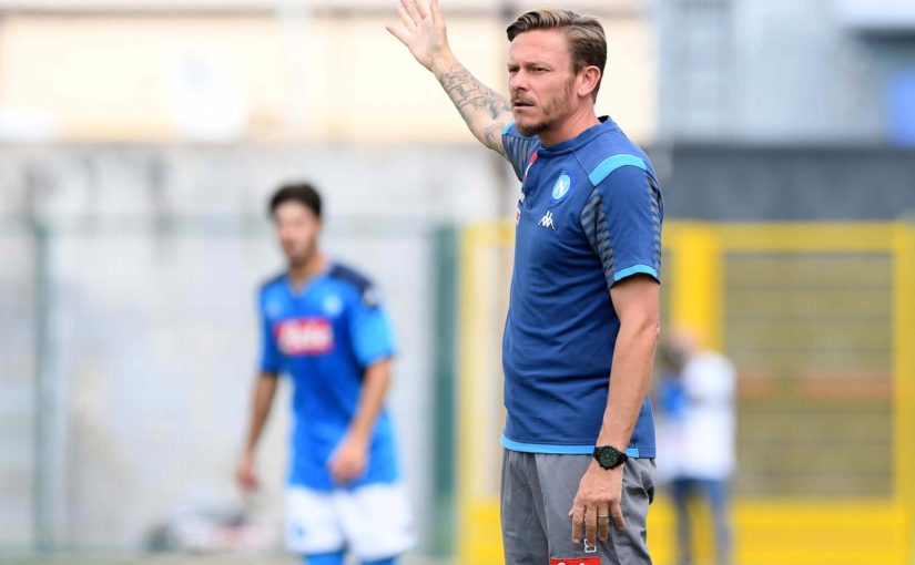 Youth League, Napoli ko in Belgio: il Genk vince 3-1