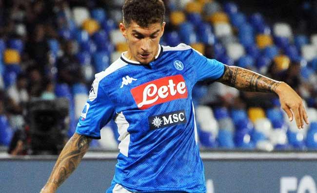 """Ag. Di Lorenzo: """"Da Empoli a Napoli sembrava un rischio, vi spiego la sua forza! E' come Biraghi"""""""