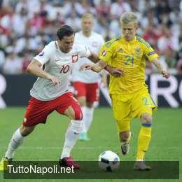"""Ag. Zinchenko: """"Napoli? Restare al City è stata la scelta giusta, è cresciuta con Guardiola"""""""