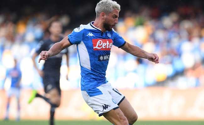 """Dal Belgio, Scimè: """"Mertens ha sempre rifiutato le offerte dalla Cina, il Napoli è la prima scelta"""""""
