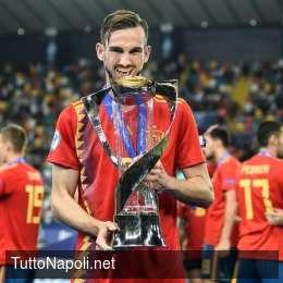 """Fabian continua ad incantare in Nazionale: """"Marca"""" lo nomina migliore in campo"""