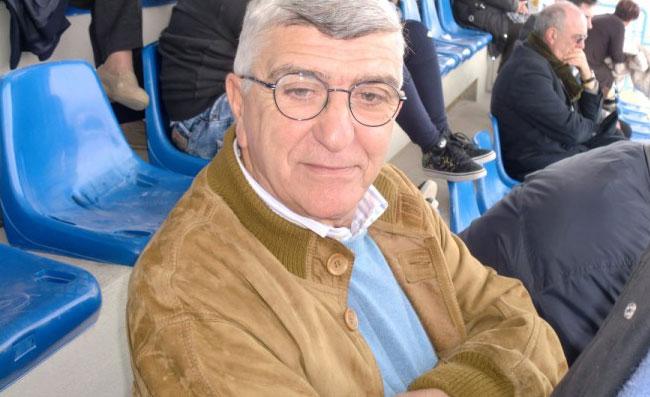 """Fedele: """"Ho mandato un messaggio ad Ancelotti. Il Napoli finirà tra le prime quattro"""""""