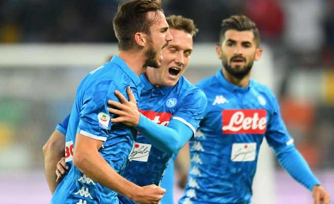 """Ferrara: """"Fabian non tifa Napoli e vorrà andare via! De Laurentiis, cedilo e prendi tre calciatori"""""""