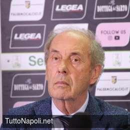 """Foschi elogia Di Lorenzo: """"Ha prospettive importanti, complimenti al Napoli"""""""
