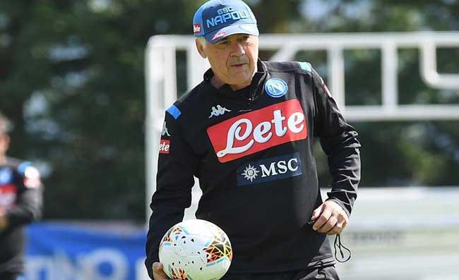 """Garlando: """"C'è una sola certezza in Serie A! Napoli, se lo fai sei l'anti Juventus"""""""