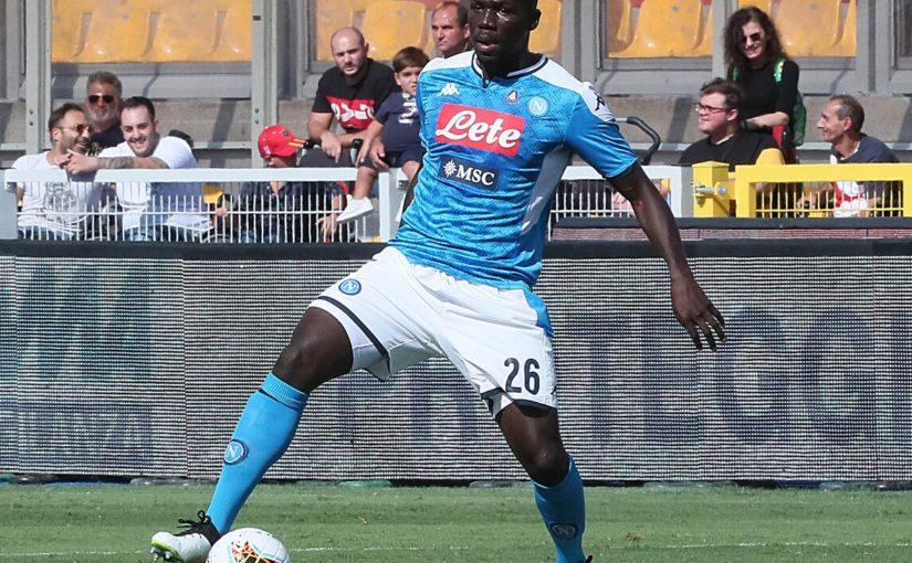 """Koulibaly: """"Voglio vincere con il Napoli per combattere il razzismo"""""""