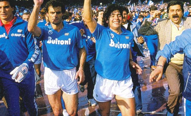 """Maifredi: """"Il migliore della storia è Maradona! Vinceva da solo, altro che Ronaldo: la normalità"""""""
