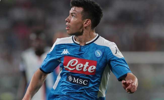 "Marolda: ""Napoli in confusione. Lozano? Va sacrificato Insigne. Fabian Ruiz vagabondo, manca…"""