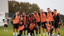 """Mertens: """"Voglio restare al Napoli"""". E su Instagram mostra il lato B!"""