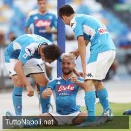 """Napoli, il preparatore atletico. Mauri: """"Dati molto buoni, non abbiamo flessioni dopo il 60′. Il nostro metodo…"""""""