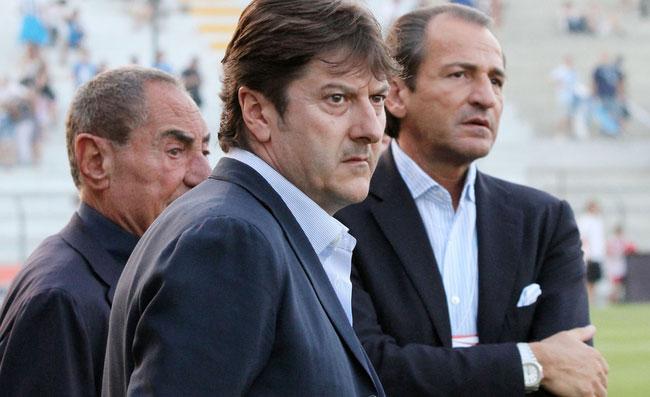 """Pescara, Sebastiani: """"Abbiamo due gioielli, ecco i nomi. Con De Laurentiis…"""". Il Napoli osserva"""
