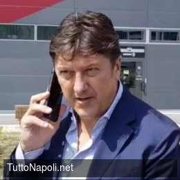 """Pescara, Sebastiani: """"L'unica offerta seria per Verratti fu del Napoli. In nazionale tanti dei nostri…"""""""