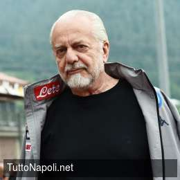Repubblica – ADL, altro che dissidio con Ancelotti: prima dell'Hellas il patron chiarirà la questione