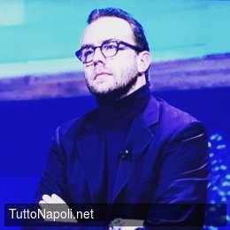 """Sky, Trevisani: """"Il problema con il Napoli è psicologico, col Verona serve una nuova partenza!"""""""