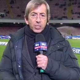 """Sky, Ugolini: """"Mancini impressionato da Di Lorenzo. Il Napoli deve ritrovare entusiasmo"""""""