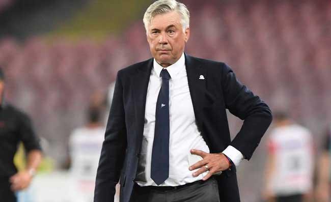 """Somma: """"Napoli, non scherziamo! Ancelotti di un altro pianeta, è il migliore di tutti"""""""