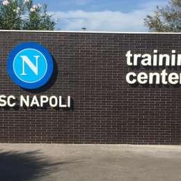 VIDEO – Il Napoli lavora sulla finalizzazione: sessione di conclusioni nell'allenamento odierno
