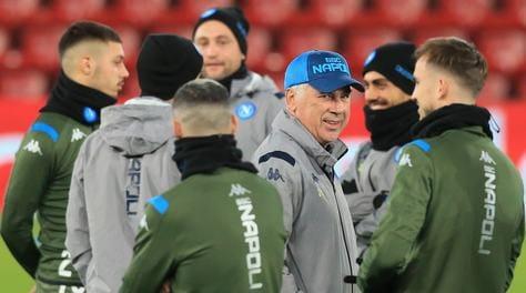 Champions, il Napoli si qualifica agli ottavi se…