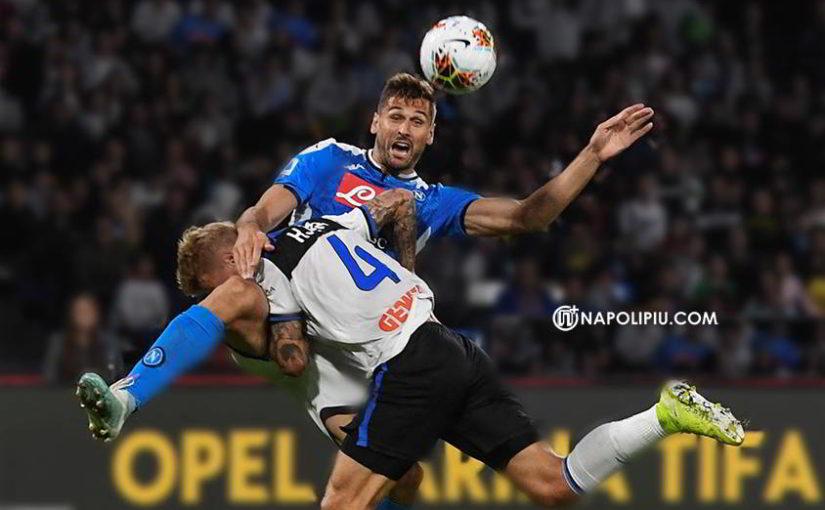 """I club Napoli in protesta: """"Il calcio italiano è malato, spegniamo le tv"""""""