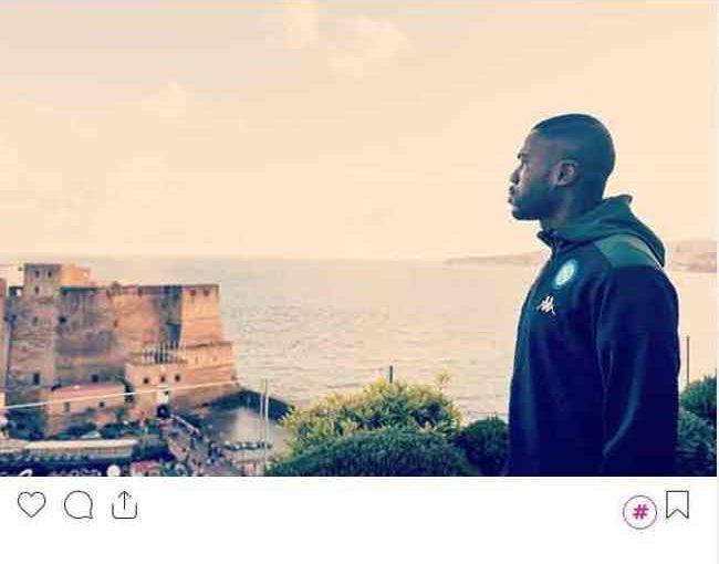 Koulibaly su Instagram: ecco il messaggio ai tifosi azzurri