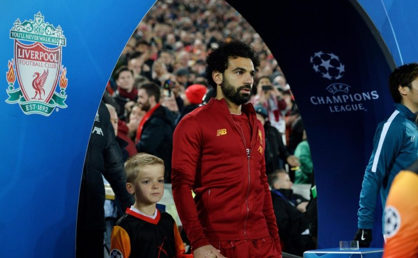 Liverpool-Napoli, Klopp sicuro: Salah titolare