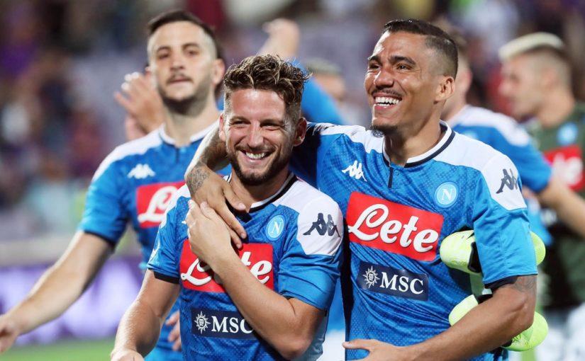 Mercato Napoli: Mertens, Allan, Koulibaly e Callejon, nessuno partirà a gennaio
