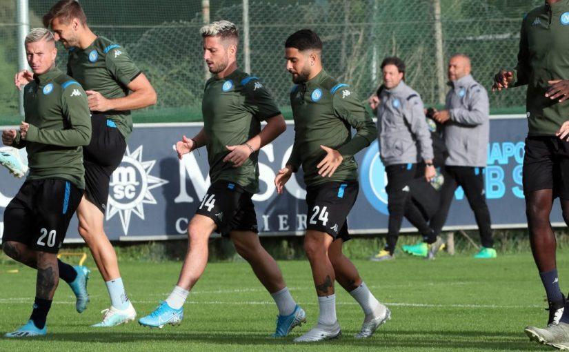 Multe Napoli, che stangata ai giocatori: De Laurentiis taglia 2,5 milioni
