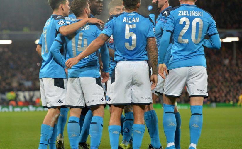 Napoli, De Laurentiis e il chiarimento con la squadra: cosa succede adesso