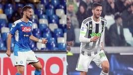 """""""Il Barcellona pensa a Fabian Ruiz e Bentancur per il dopo Rakitic"""""""