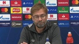 """Liverpool, Klopp non si fida: """"Napoli forte, Ancelotti sa gestire i problemi"""""""