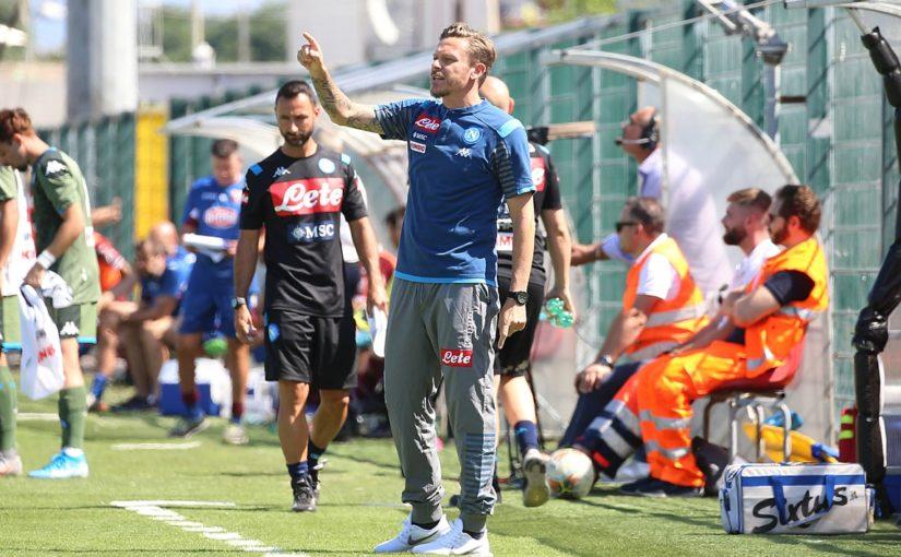 Primavera, il Napoli crolla con l'Atalanta: 4-1