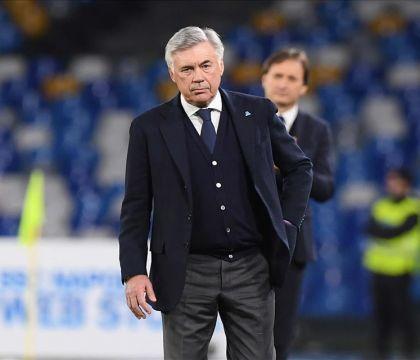 Ancelotti: «Nessun giocatore ha mai contestato i metodi di allenamento»