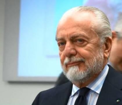 Carlo Alvino: «Società insoddisfatta del pareggio del Napoli a Udine»