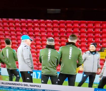 """CorSport: Ancelotti ai suoi: """"La differenza la fanno i calciatori"""". Contatto continuo tra presidente e tecnico"""