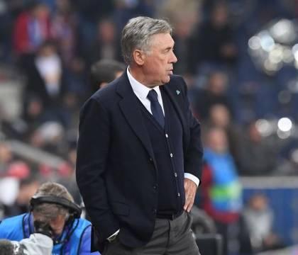 Cormezz: Ancelotti non esclude di dimettersi che dopo la qualificazione agli ottavi