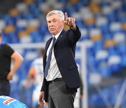 Cormezz: Ancelotti si rifiutò di fare pubblicità per il Napoli sui suoi social