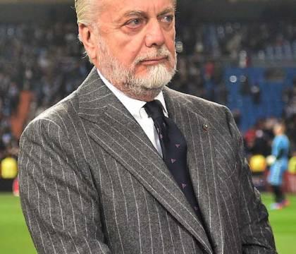 Gazzetta: De Laurentiis non esonera Ancelotti perché gli costerebbe troppo