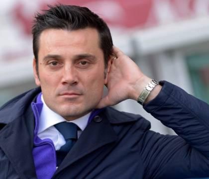 Gazzetta: Montella resta alla Fiorentina fino alla fine della stagione
