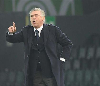Gazzetta: il futuro di Ancelotti resta appeso a un filo