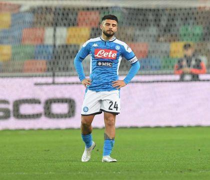 Insigne è uno degli equivoci del Napoli di Ancelotti