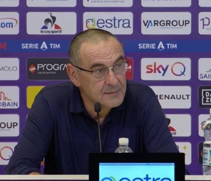 La Lazio umilia la Juventus (3-1) e apre il momento no dei bianconeri