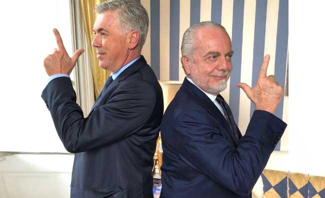 Napoli irriconoscibile, focus sulla crisi in 10 punti. Ancelotti, squadra e De Laurentiis…