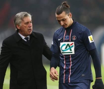 Repubblica: Ibrahimovic rischia di trovare Gattuso ad accoglierlo