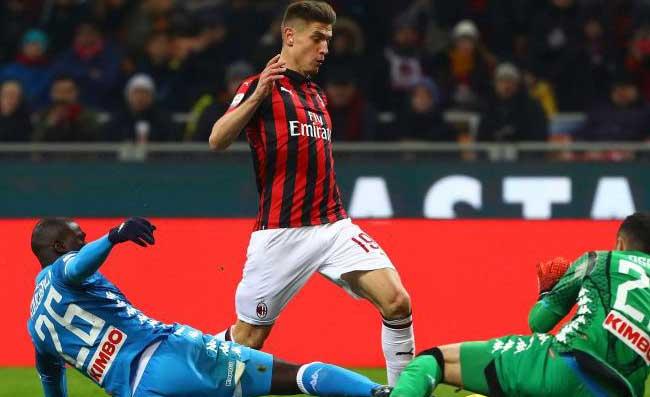 SERIE A – Bologna-Milan 2-3, Pioli tallona Ancelotti: rossoneri ad un solo punto dal Napoli