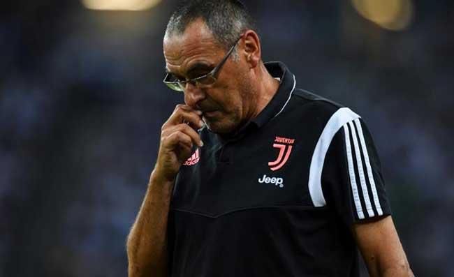 UFFICIALE – Juventus, piove sul bagnato per Sarri: si fa male un altro calciatore, la nota del club