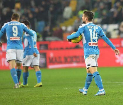 Udinese-Napoli 1-1, pagelle / Alla fine sarà Ancelotti il vero Malaussène di questa crisi nera