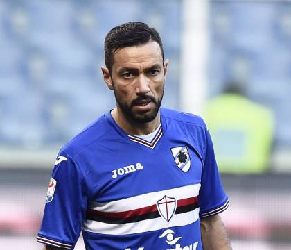 Ufficiale – Quagliarella resta alla Sampdoria