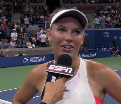 """Wozniacki lascia il tennis dopo gli Australian Open: """"Ho voglia di fare altro"""""""