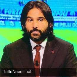 """Adani: """"Dobbiamo dimenticare il Napoli spumeggiante e dominante, c'è confusione…"""""""